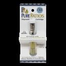 Pure Ratios Disposable CBD Vape Cartridges. 100 mgs, 200 mgs, 400 mgs.