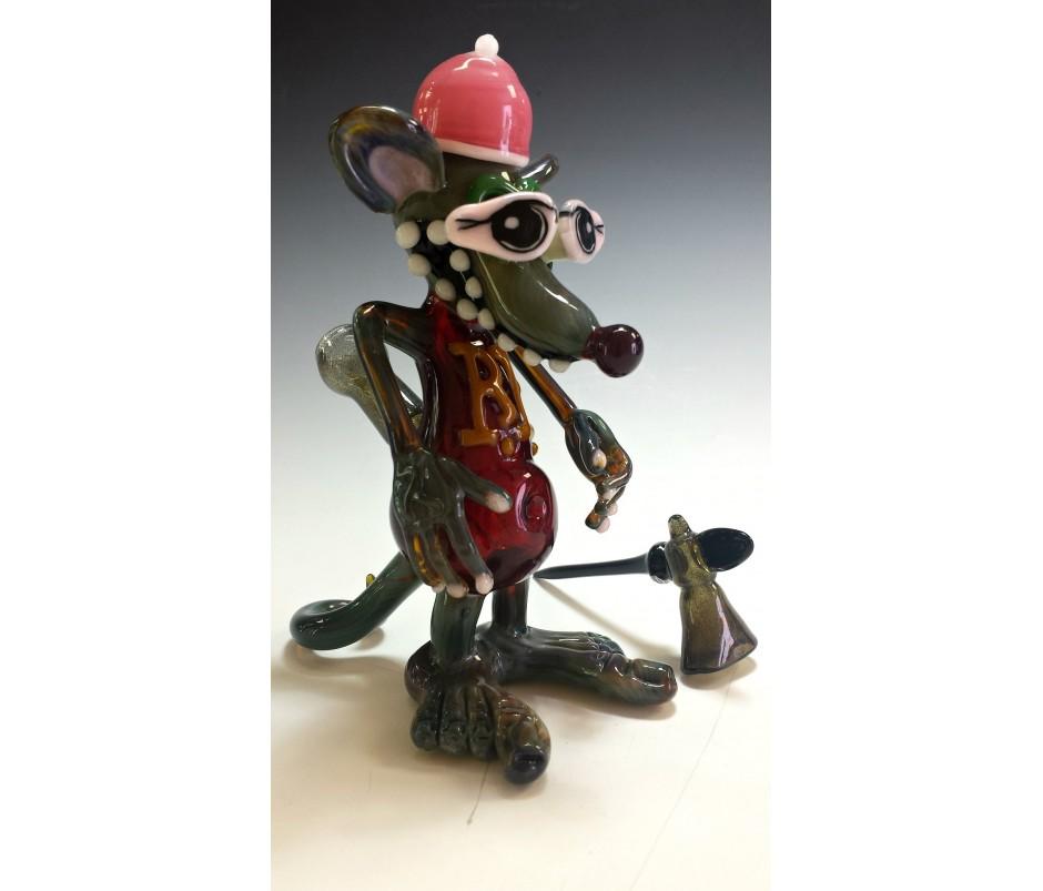 Bmore rat