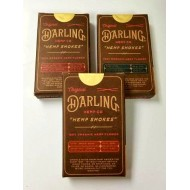 Darling Hemp Co. Hemp Smokes. Available in Assorted Strains.