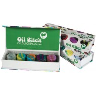 Slick Stack Micros by Oil Slick. 5 in a Pack.