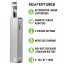 Exxus Snap Variable Voltage Vaporizer.
