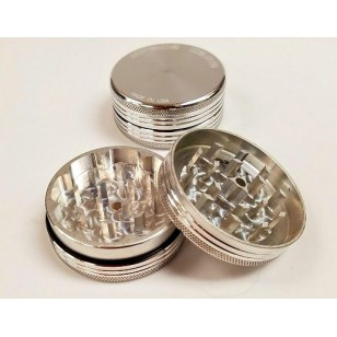 Space Case 2 Piece Grinder. Small.