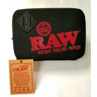 RAW Trappkit. Black. Smell Proof, Water Proof.