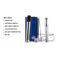 Wulf Duo Variable Voltage Vape.
