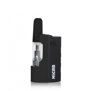 Wulf Micro Cartridge Vape. 3 Temperature Settings.