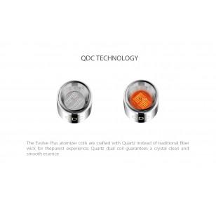Yocan Evolve Plus Coils reg & XL
